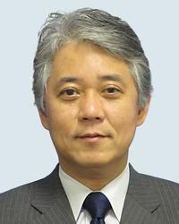 前川佳一先生